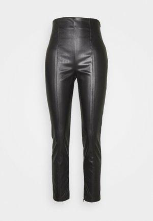 BARTOLO - Trousers - nero
