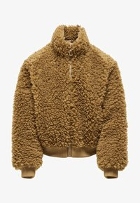 Kids ONLY - Light jacket - toasted coconut - 0