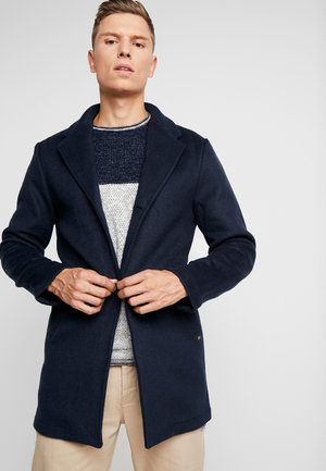 Cappotto corto - deep navy