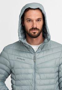 Mammut - ALBULA  - Winter jacket - granit - 3