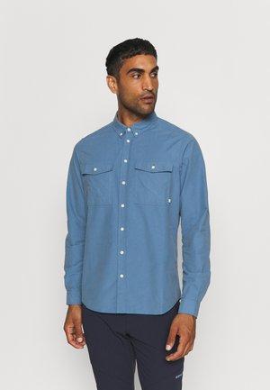 Skjorte - coronet blue