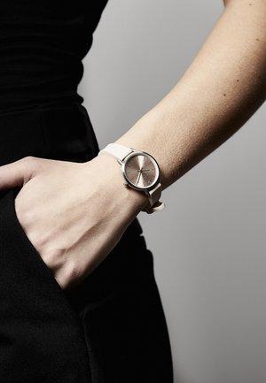 Watch - silver color