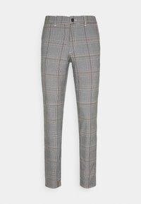 JJIMARCO JJSTUART - Trousers - black