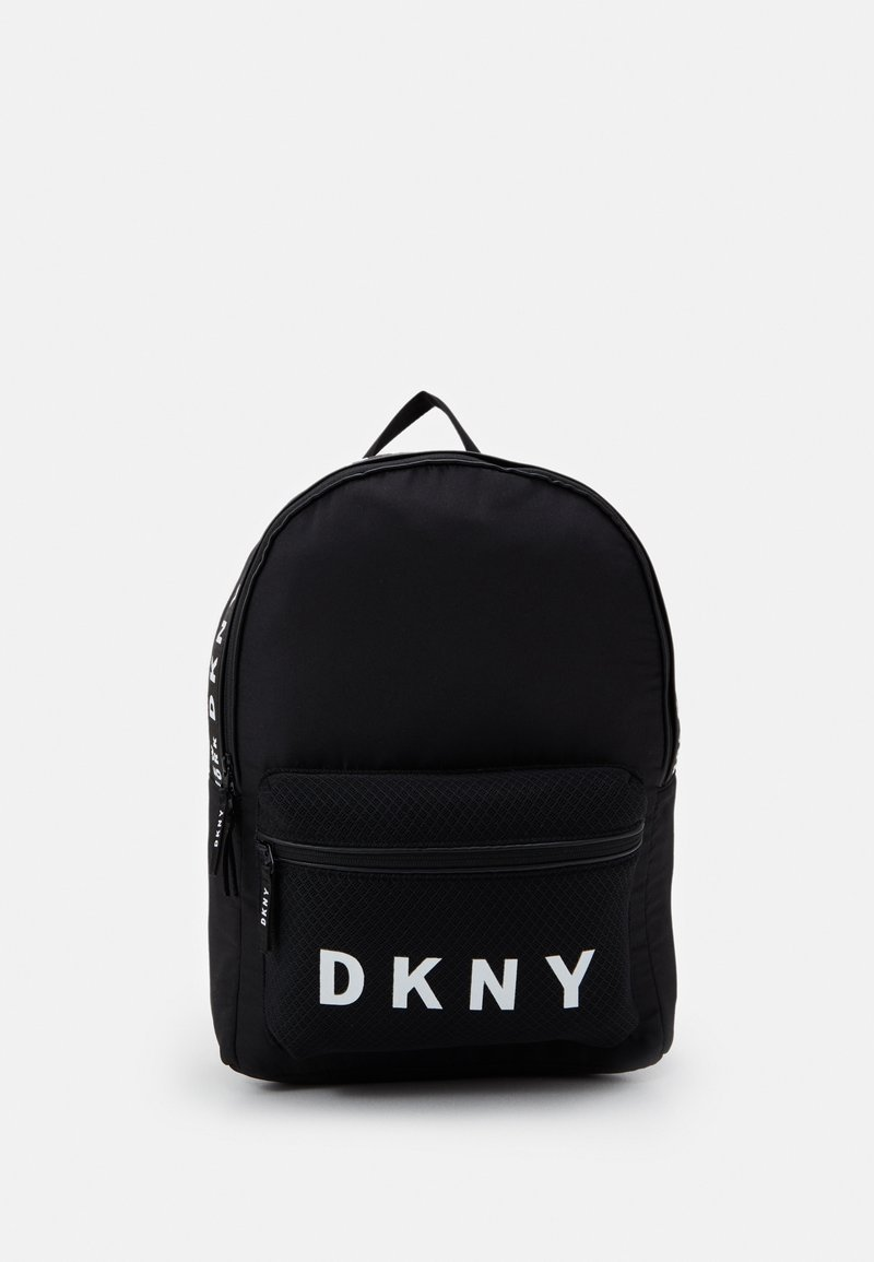 DKNY - RUCKSACK - Batoh - black