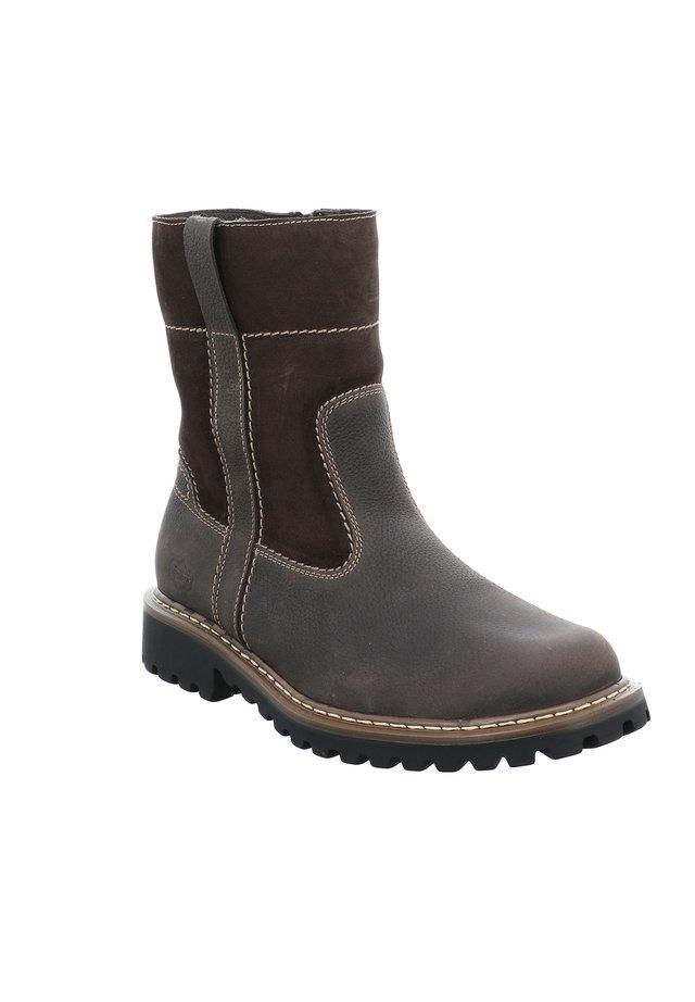 CHANCE - Boots - moro