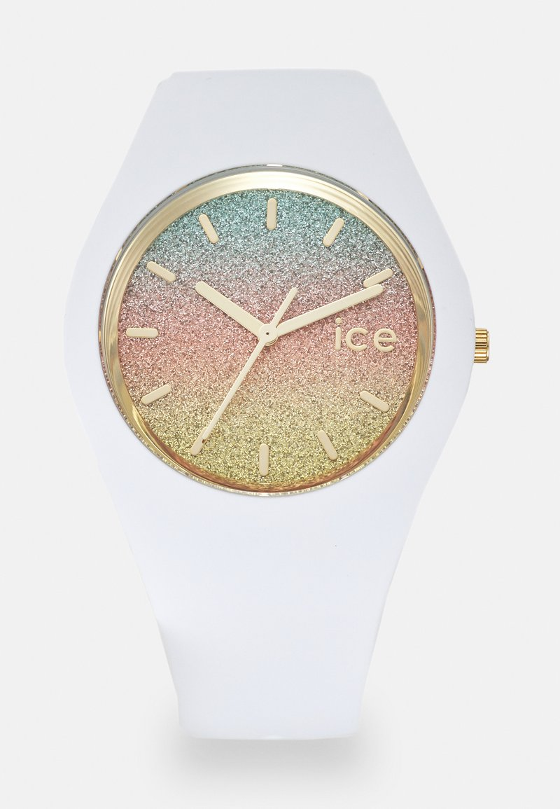 Ice Watch - MALIBU MEDIUM - Rannekello - white