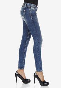 Cipo & Baxx - Slim fit jeans - standard - 5