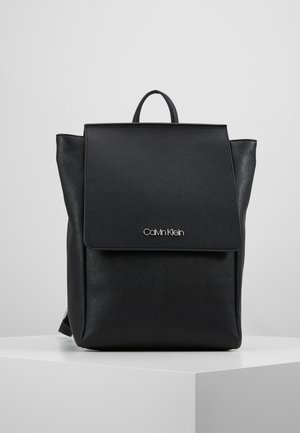 TASK BACKPACK - Sac à dos - black