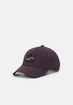 UNISEX - Keps - purple