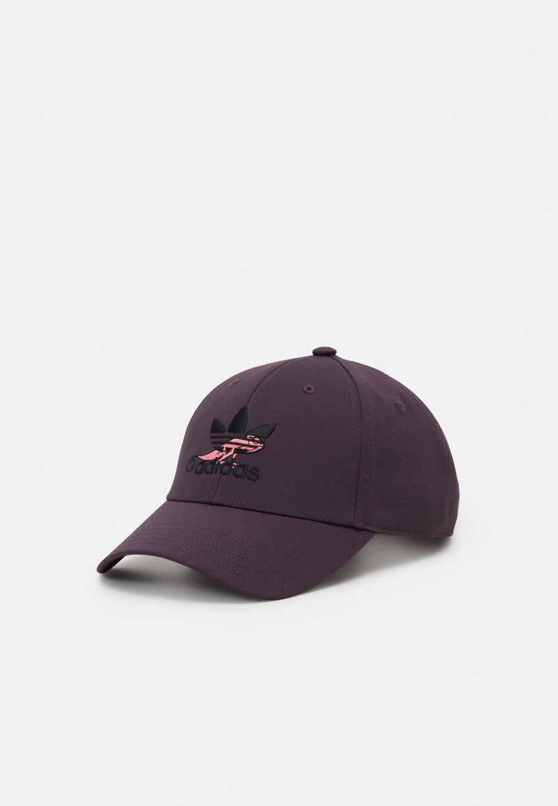 adidas Originals - UNISEX - Cap - purple