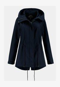 Ulla Popken - Light jacket - marine - 2