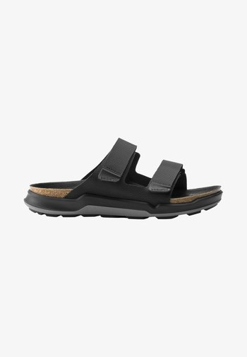 ATACAMA - Pantoffels - futura black