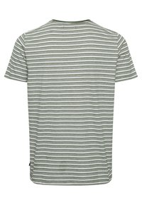 Matinique - Print T-shirt - olive night - 6