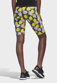 adidas Originals - CYCLING TIGHTS - Shorts - multicolour - 1