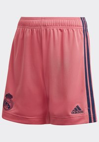 adidas Performance - REAL MADRID AEROREADY MINIKIT - Sports shorts - pink - 4