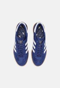 adidas Originals - HAMBURG UNISEX - Matalavartiset tennarit - victory blue/white - 3