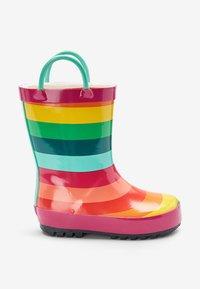 Next - Stivali di gomma - mottled pink - 2
