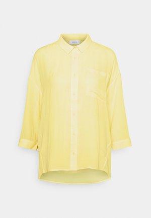 ALEXIS - Skjorte - lemon haze
