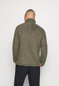 Mammut - INNOMINATA PRO JACKET MEN - Fleece jacket - iguana - 2