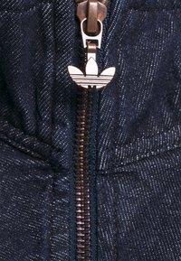 adidas Originals - DENIM JAPONA - Veste en jean - indigo - 6