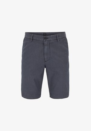 SLICE-SHORT - Shorts - dark blue