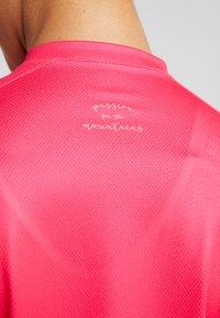 8848 Altitude - AIDA - Sports shirt - magenta - 6