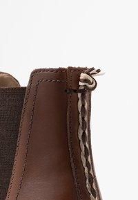 H by Hudson - AVERY - Ankle boots - brown - 2