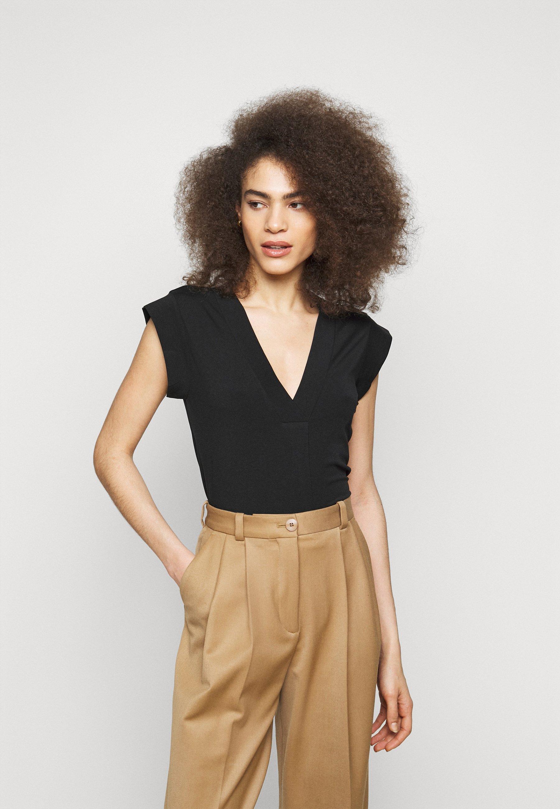 Women MULTIC - Basic T-shirt