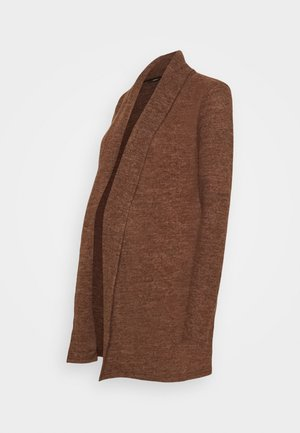 BASIC - Cardigan - tortoise shell
