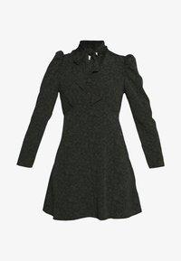 Topshop Petite - Robe d'été - khaki - 3