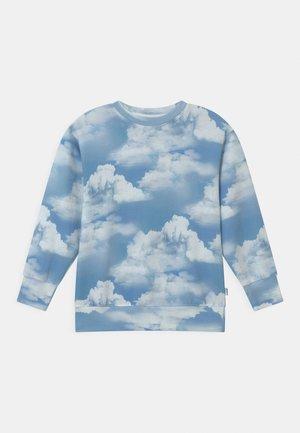 MATTIS UNISEX - Sweatshirt - light blue