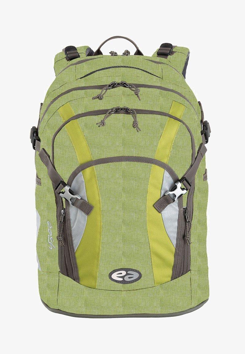 YZEA - School bag - frog