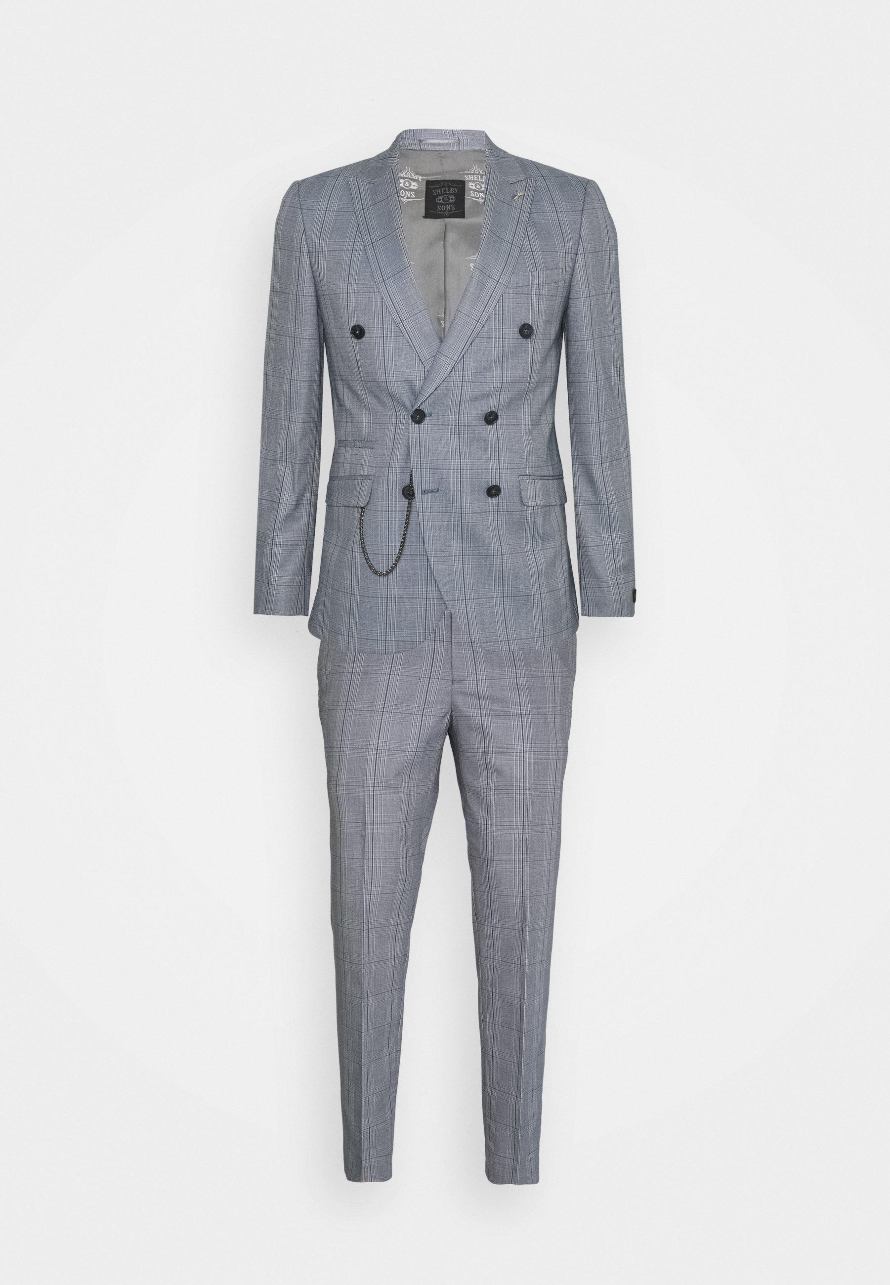 Men OAKDALE SUIT SET - Suit