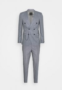 Shelby & Sons - OAKDALE SUIT SET - Completo - light blue - 0