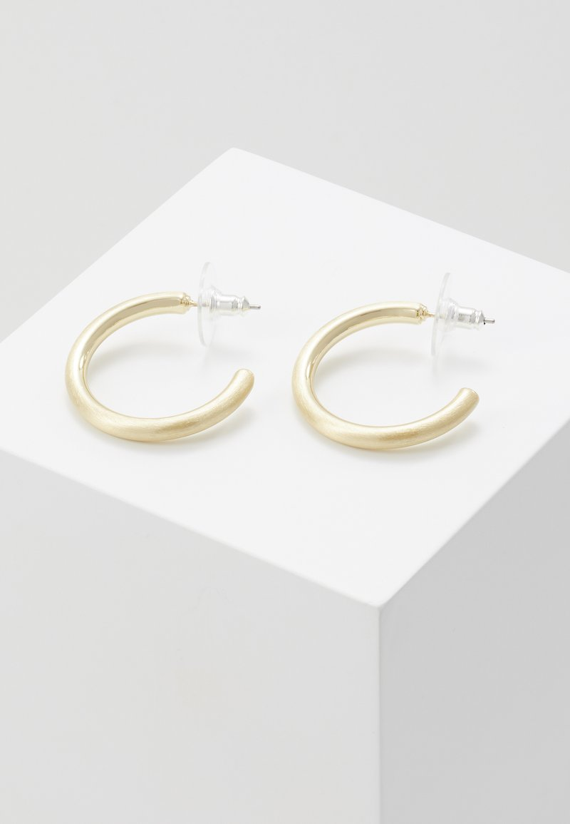 SNÖ of Sweden - ADARA EAR MATT - Pendientes - gold-coloured