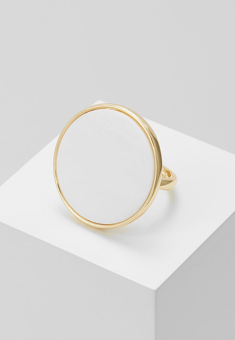 Pilgrim - YOKO - Ring - gold-coloured