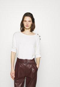 Esprit - Sweter - off white - 0
