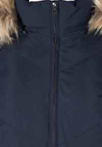 Zizzi - Winter coat - dark blue - 3