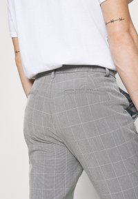 Brave Soul - DICE - Pantalones - grey - 3