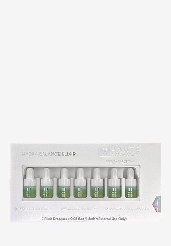 HYDRA BALANCE ELIXIR - Skincare set - neutral