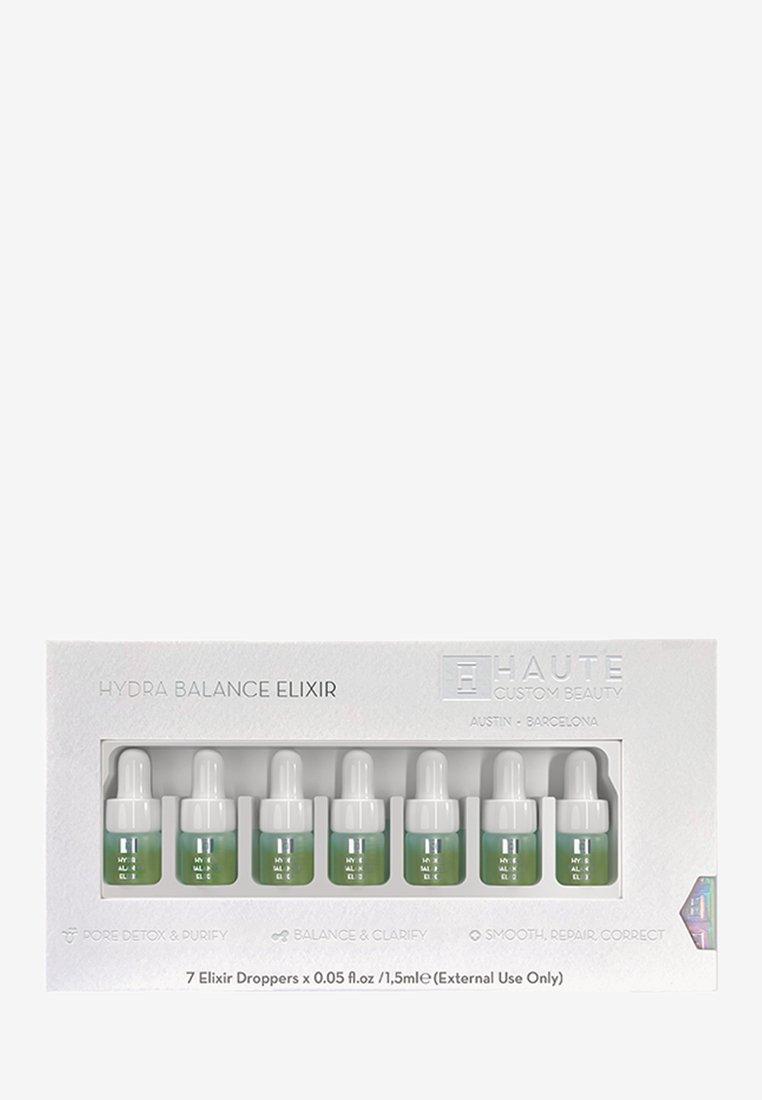 Haute Custom Beauty - HYDRA BALANCE ELIXIR - Skincare set - neutral
