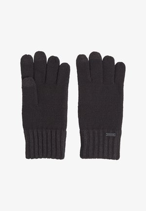 GRITZO - Gloves - black