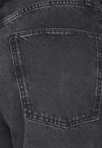 Even&Odd - Jean droit - black denim - 3