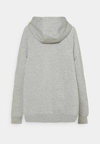 Nike Sportswear - Sweatshirt - grey heather/matte silver/white - 6