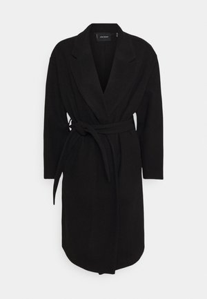 VMFORTUNE - Classic coat - black