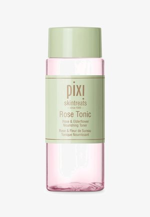 ROSE TONIC 100ML - Toner - tonic