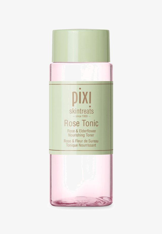 ROSE TONIC 100ML - Tonic - tonic