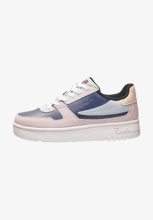 FXVENTUNO  - Sneakers laag - multi colour