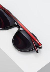 HUGO - Sunglasses - black - 5