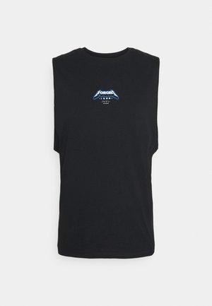 UNISEX - Top - black